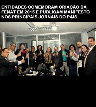 REUNIAO FENAT