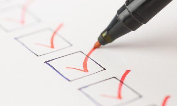 Comissão Eleitoral Divulga Modelos De Cédulas Para A Eleição